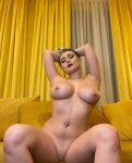 Cara Luby Nude